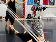 Tanz: Im Netz des Vergessens