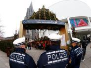 Ulm/Neu-Ulm: So reagiert die Polizei in der Region auf den Anschlag in Berlin