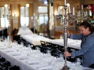 Neu-Ulm: Wer deckt künftig den Tisch im Wiley-Club?