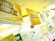 Ulm: Ulmer gewinnt 100.000 Euro im Lotto