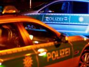 Kreis Neu-Ulm: Anhalter zwingt Autofahrerin zum Schlucken von Tabletten