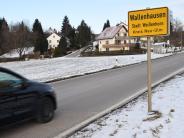 Kreis Neu-Ulm: Anhalter bedroht Frau mit Messer und zwingt sie, Tabletten zu nehmen