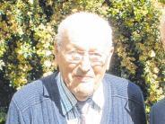 Nachruf: Trauer um früheren Berger Bürgermeister