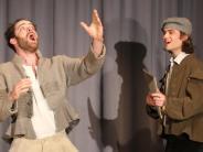 Weissenhorn: Shakespeare mit bayerischer Note