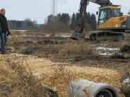 Obenhausen: Hier entsteht ein Schlaraffenland für Vögel