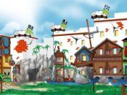 Freizeitpark: Piraten entern das Legoland