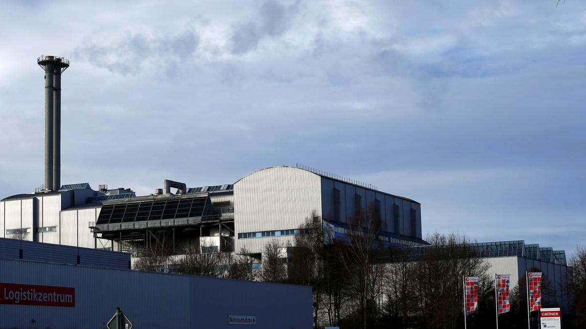 Stadträte freuen sich auf die Fernwärme - Augsburger Allgemeine