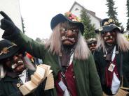 Weißenhorn: Der Geist des Eschachs feiert närrischen Geburtstag