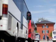 Weißenhorn: Anwohnerin ärgert sich: Auch bei Nacht gibt esLärm am Bahnhof