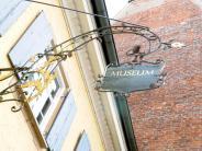 Umbau: Wenn im Museum an der Treppe Schluss ist