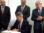 Ulm: Der Kommissar geht um