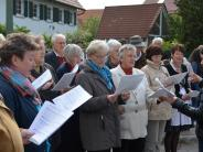 Senden: Die Chorgemeinschaft Frohsinn ist verstummt