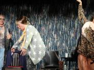 Neu-Ulm: Premiere im Theater Neu-Ulm:Frauen finden beim Mann zu sich selbst
