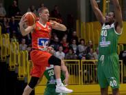 Basketball Weißenhorn: Youngstars verpassen Tabellenführung