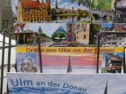 Ulm: Tourismus auf Rekordkurs in Ulm und Neu-Ulm
