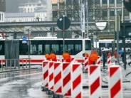 Ulm/Neu-Ulm: Wird der Kreis Neu-Ulm vom Busbahnhof abgehängt?