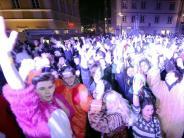 Fasnacht: Gumpiger Donnerstag in Weißenhorn