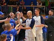 Basketball Elchingen: Sieg gegen Rhöndorf