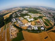 Ulm: Hier entsteht Zukunft