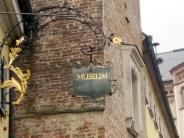 Weißenhorn: Heimatmuseum:Neue Ausstellung hinter alten Mauern