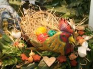 Roggenburg: Die Vorboten von Ostern in Roggenburg