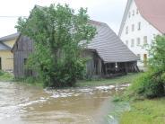 Weissenhorn: Kleine Fortschritte beim Schutz vor Hochwasser