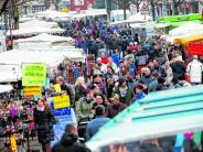 Handel: Sonntag – und die Geschäfte öffnen