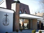 Senden: Kirche nach einem Jahr in neuem Glanz