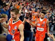 Basketball Ulm: Ulmer besiegen zu Hause Alba Berlin