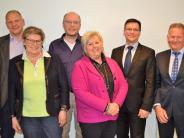 Senden: CSU poltert gegen Bögge