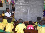 Neu-Ulm: Spendengelder machen Schule