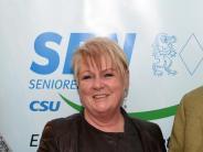 CSU: Bewährte Führungsriege