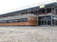 Neu-Ulm: Sportanlagen in Neu-Ulm bleiben Männersache