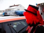 Weißenhorn/Memmingen: Vorfall beim Fasching: Gericht belohnt mutige Streitschlichterin