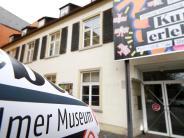 Ulm: Was sich im Museum ändern soll