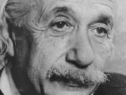Ulm: Zerbröselt Einsteins Erbe in Ulm?