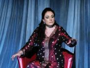 Theaterei: Schicksalsjahre einer Sängerin