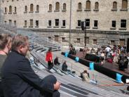 : Theater Ulm: Mäßiger Start für Spielzeit