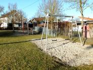 Vöhringen: Größere Kita statt Spielplatz