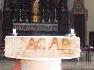 """: Geschändete Kirchen werden """"reingewaschen"""""""
