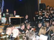 Roggenburg: DieBiberacher Kapellewill mit MusikFreude bereiten