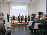 Ulm: In Ulm hat der Wahlkampf schon begonnen