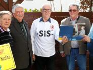 Weißenhorn: Senioren warnen Senioren vor Betrügern und anderen Kriminellen