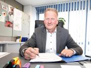 Senden: Plötzlich Rathauschef in Senden