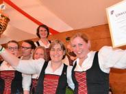Roggenburg: Gerlenhofen sahnt beim Blasmusik-Wettbewerb ab