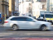 Kreis Donau-Ries: Protokoll einer Drogenfahrt: Unfall gebaut, Hund entführt, Rentnerin bedroht