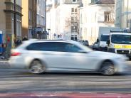 Landkreis Neu-Ulm: Was vom Kampf gegen Verkehrssünder übrig bleibt