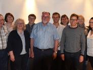 Soziales: Formulare und Deutschunterricht
