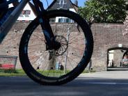 Ulm/Neu-Ulm: Eine Stadt im Zeichen des Rads