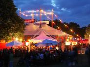 Ulm: Bald gehen im Ulmer Zelt wieder die Lichter an